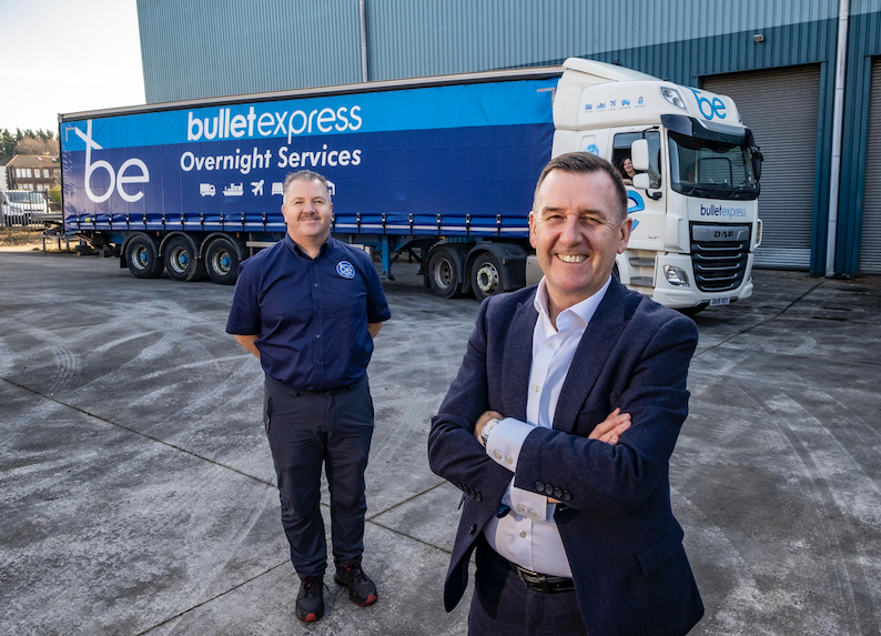 Bullet-Express-David-McCutcheon-Joint-CEO-and-John-McKail-MD