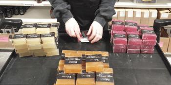 Highland Soap