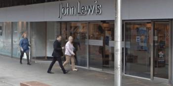 John Lewis Aberdeen