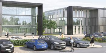 Kildean Business Park