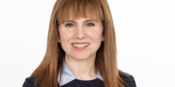 Melissa McMahon