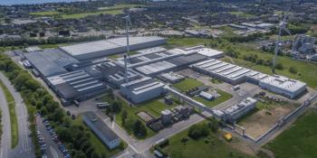 Michelin Scotland Innovation Parc