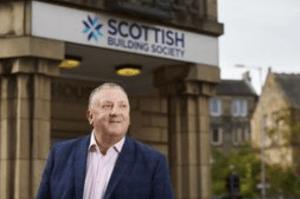 Scottish Building Soc Paul Denton