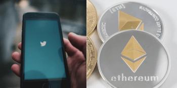 Tweet-sold-through-ethereum