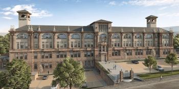 Boroughmuir school
