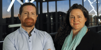 Dr-Michael-Conneely-and-Robyn-Hickerson-