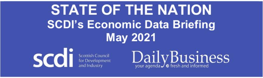 SCDI May 2021