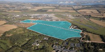 New-Ingliston-development