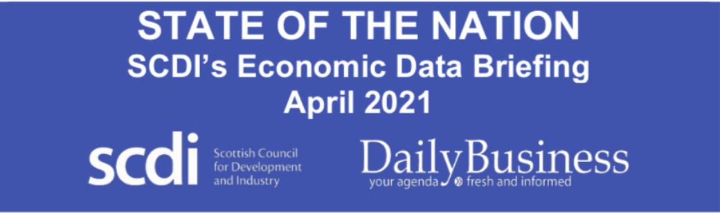 SCDI April 2021