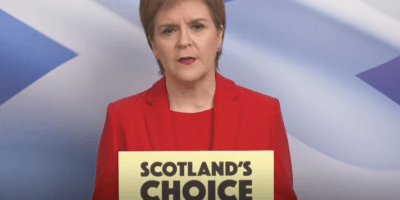 Sturgeon-announcing-manifesto