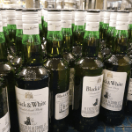 low-carbon-glass bottles