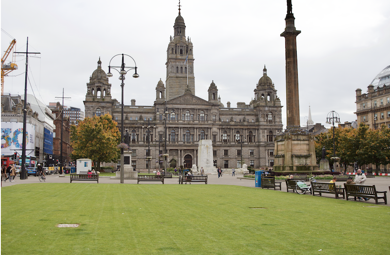 Glasgow-George-Square