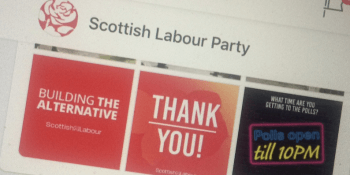 Labour-and-Facebook