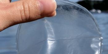 Oceanium seaweed product