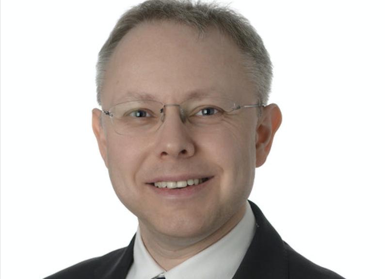 Roland Smyth