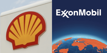 Shell-and-ExxonMobil