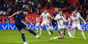 England v Scotland at Euro 2020