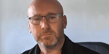 Charles Macfarlane of Codeplay