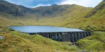 Cruachan Dam