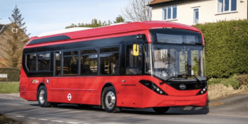 Electric-bus-for-London
