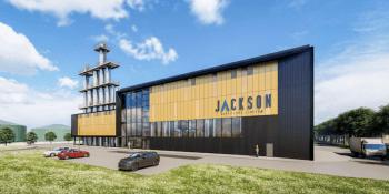 Jackson Distillery