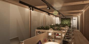 NearHome-office