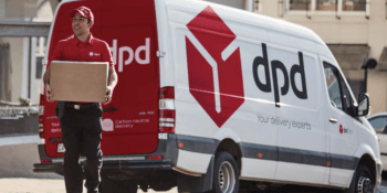 DPD delivery
