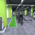 Energie-Fitness