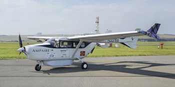 Ampaires-Electric-EEL-technology-demonstrator-a-modified-six-seat-Cessna-337