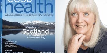Good Health editor