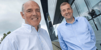 John-Brown-and-CEO-Adam-Christie of Calcivis