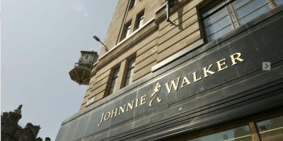 Johnnie-Walker-Princes Street
