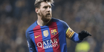 Lionel Messi (SNS Group)