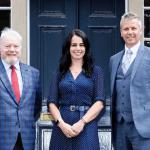 Alan-Drummond-Sheryl-Macaulay-and-MD-Darren-Thomson