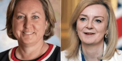 Anne-Marie-Trevelyan-and-Liz-Truss
