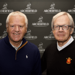 Jim Jefferies and Doug Smith