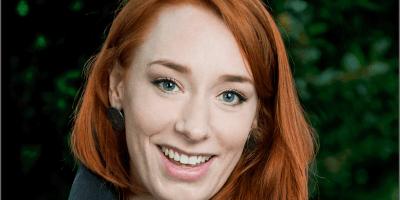 Hanna Fry