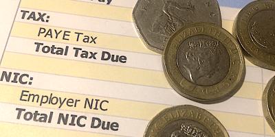 Pay-wage-slip