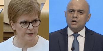 Sturgeon-and-Javid