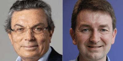 Ayman-Asfari-and-Jim-Bell