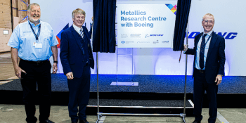 Metallics-Research-Centre-with-Boeing-at-NMIS