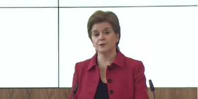 Sturgeon-and-oil-speech