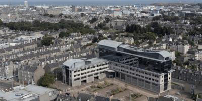 Talisman House Aberdeen